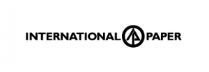 logo international paper