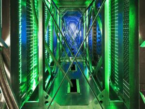 data center limousin