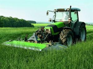 secteur de l'agriculture en limousin