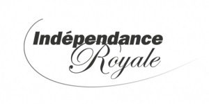 log oindependance royale