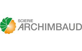 Scierie archimbaud